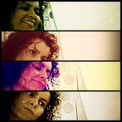 [selfish moment] (* Patrcia *) Tags: portrait selfportrait me myself square squareformat app leme iphone ishotmyself iphonography iphoneography