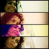 [selfish moment] (* Patrícia *) Tags: portrait selfportrait me myself square squareformat app leme iphone ishotmyself iphonography iphoneography