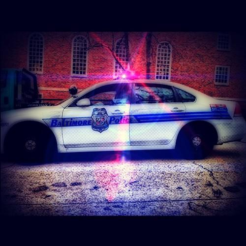 Policing