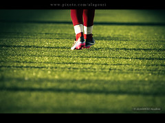 ( [ Libya Photographer ]) Tags: sports sport canon eos is 7d usm libya ef 100400mm libyan benghazi   f4556l  klunz  alagouri