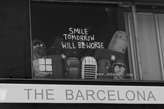 barcelona wisdom