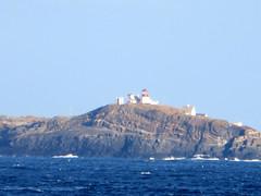 2013-030704A (bubbahop) Tags: day2 lighthouse norway island northbound svinya 2013 norwegiansea svinoya europetrip27 hurtigrutencoastalexpress