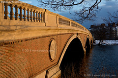 Nikon D7100 - Weeks Bridge over the Charles, Cambridge, Mass (dojoklo) Tags: bridge cambridge sunset menu ma evening nikon focus dusk massachusetts harvard charlesriver weeksbridge tricks tips harvardsquare setup guide trick manual mass setting guidebook tutorial magichour whitebalance recommend autofocus focusing quickstart tipsandtricks d7100 nikond7100 manualtutorial