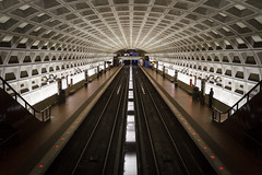 Washington DC Explorations