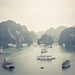 Halong Bay '13 - A Wonder of the World