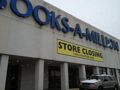 Books A Million Kmart Hershberger Road Roanoke, VA 16 (MikeKalasnik) Tags: books million a