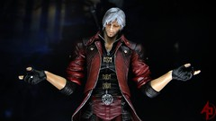 Devil May Cry 4 (advocatepinoy) Tags: dante collection comicbooks squareenix nero demons dioramas shortfilms iwo vergil playstation3 devilmaycry devilmaycry4 toyphotography playarts acba toyreviews dantedevilmaycry playartskai articulatedcomicbookart advocatepinoy advocate928 pinoytoykolektors tekkenvideogameseries