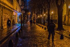 Nacional de Buenos Aires 1 (N!co27) Tags: buenosaires urbanstreet nightlight rain