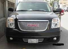 GMC - Yukon - 2009  (saudi-top-cars) Tags: