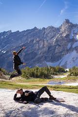 2016Upperpaintbrush13s-10 (skiserge1) Tags: park camping lake mountains america freedom hiking grand jackson national backpacking wyoming teton tetons
