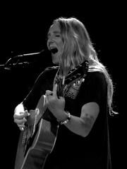 Lissie (reidcrosby) Tags: bw music vermont live ground higher vt lissie