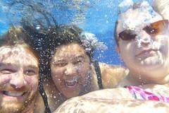 Pool day (malachei) Tags: me esther trish
