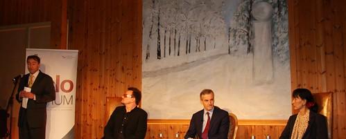 Oslo Forum 2012