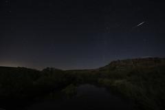 Wish upon a Star (AnitaBurke1) Tags: 2016 anitaburke aug12 bone boneidaho fallingstars meteorshower milkyway nightphotography