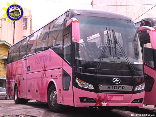 GV Florida Transport H4