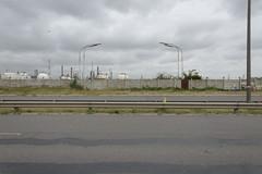 Antwerp (dangpollard) Tags: antwerpen antwerp total fina olefins oil refinery industry manalteredlandscape