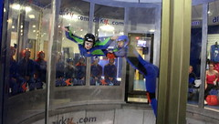 INDOOR SKY DIVING  AIRKIX MANCHESTER (Barrytaxi) Tags: 365 photoblog photoaday