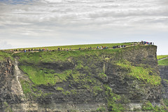 Cliffs of Moher - 16 (Manolo Blanco) Tags: irlanda ireland cliff moher clare wild atlantic way acantilados