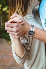 Dance with me (neus_oliver) Tags: dance couple hands hold love romance item laugh shy music ballad