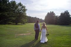 Jessica & Shaun (CooT46) Tags: wedding sigma mini wide ii 28mm wideopen sony sonyalpha sonycanada sonya7ii vintage legacyglass love family portrait