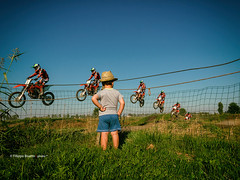 Jump (Filippo B.) Tags: 500px motorcycle jumping jump bike motorbike summer sport speed race action racing fast motocross facebook twitter flickr thumblr pinterest