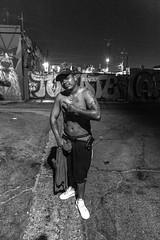 () Tags: los angeles gangs street photography la gang banging
