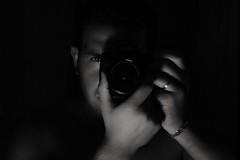 Ego (Baldo Photography) Tags: baldo luce bw ego
