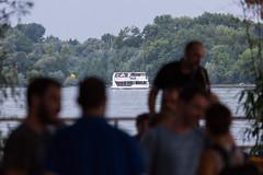 NKRS5830 (pristan25maj) Tags: green pristan pristan25maj brodovi boats reka river dunav danube photonemanjaknezevic nkrs