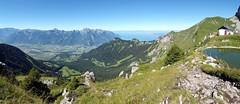 La Berneuse panorama