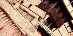 brown-archi-europe-building-stone-bulgaria-kovatchevitsa-301-large-sig (Touma) Tags: europe architecture urban color bulgaria bulgarie holiday vacation brown touma toumay art  kovatchevitsa  kovaevica building