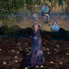 #42 (Bubbles.Binder) Tags: botanical keke goose sl secondlife truth ghostyss burberryposes foxes