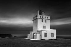 The Light (vulture labs) Tags: vulture labs long exposure photography workshop wwwvulturelabsphotography vik iceland lighthouse