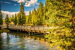 Loop Road Bridge (JuneBugGemplr) Tags: bigsprings bridges snakeriver henrysfork idaho