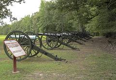 Ketchum's Alabama Battery (dcnelson1898) Tags: shiloh battlefield shilohnationalbattlefield tennessee pittsburglanding civilwar unionarmy confederatearmy history militaryhistory monuments nationalparkservice nps nationalpark
