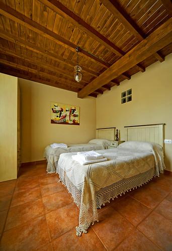 Dormitorio la Covacha