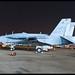F/A-18F Super Hornet - 165923 - US Navy