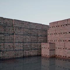 Stacks (Ben_Patio) Tags: brick public square bricks works chailey benpatio