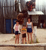 Duffy Family Holiday Canada 1970s