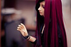 My beautiful <3 (_Rippie_) Tags: doll dreaming sd bjd khan dreamingdoll