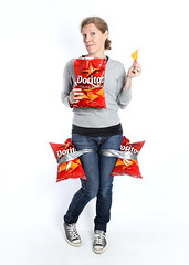 Chips: Apply Directly to Hips (YetAnotherLisa) Tags: chips jeans hips thighs ducttape converse snack chucks doritos odc hcs applydirectlytohips