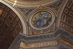 Saint Peter's Basilica, Vatican CIty (ZoqyPhoto) Tags: vaticano vaticancity saintpetersbasilica basilicasanctipetri basilicapapaledisanpietroinvaticano papalbasilicaofsaintpeterinthevatican