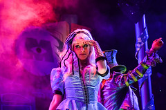Mad T Party - Alice (EverythingDisney) Tags: alice band disney dca aliceinwonderland californiaadventure mtp madtparty