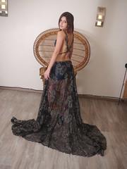 Aoi Sora Cosplay Party 2 - Le Loft - Marseille - 2013-01-27- P1540269 (styeb) Tags: party loft marseille cosplay convention janvier sora aoi 2013