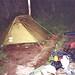 Último acampamento