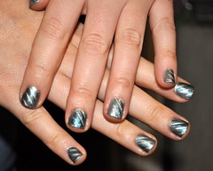 Nail Art (JBOT | Adaptive Disability Lifestyle) Tags: china mani nails glaze theme manicure orly opi rimmel cutepolish