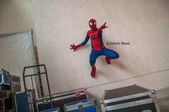 Spiderman!!