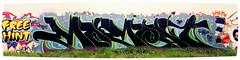 Moment (Slow motion' fastlane) Tags: graffiti bay area moment bpf