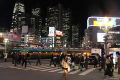 Photo 390 (Gregou Trip) Tags: urban japan tokyo shinjuku japon