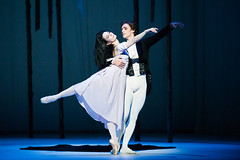 Cinema screenings of The Royal Ballet's Frederick Ashton Mixed Programme confirmed