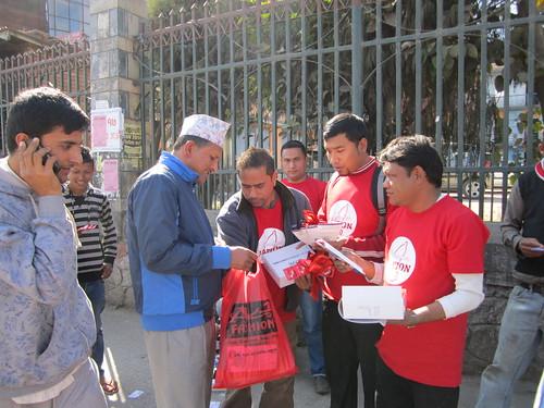 Nepal ICD 2013